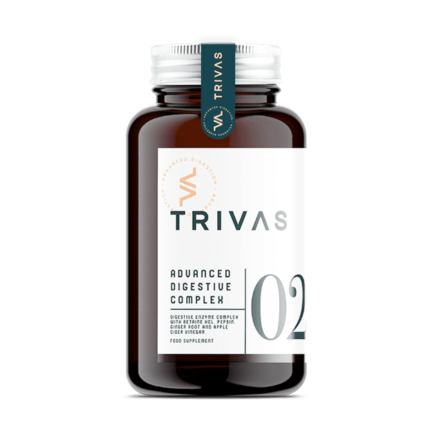 Advanced Digestive Enzyme